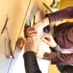 Activités savoir-faire, grand public, diy, faire soi-même, mains travaillant