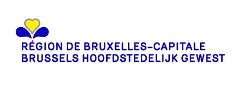Logo de la région Bruxelles capitale