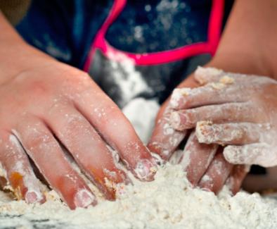 Apprenti boulanger